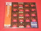 TYRONE DAVIS Everything In Place JAPAN MINI LP BSCD2 Blu-spec CD 2