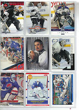 Lot of 1000 (One Thousand) Stephane Fiset Hockey Card Collection Mint (incl RC)