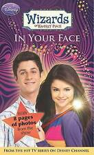 WIZARDS of Waverly Place IN YOUR FACE from Hit DISNEY TV SERIES 8 pages Photos
