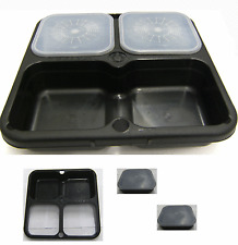 Baitwaiter & 2 x Bait Boxes, Multiwaiter Tray, Coarse Match Pole Fishing