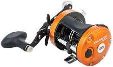 Abu Garcia C3 Catfish Special Round Baitcasting Reel C3-6500CATSPC!
