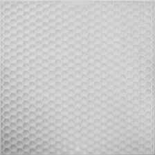 MOSAIC TILE BACKING SHEET DIY TILING TILER ADHESIVE MAT BATHROOM