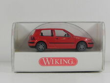 Wiking: VW Golf IV ,Nr.057 04 22  W1006