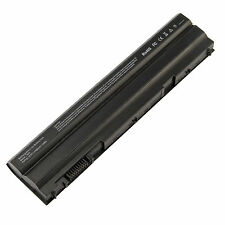New Battery for Dell Latitude e5420 e5520 e6420 e6520 T54FJ 58Wh