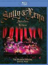 Erna, Sully-Erna, Sully - Avalon Live Blu-Ray NEW