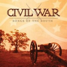 Civil War: Songs Of The South - Duncan,Craig (2013, CD NEUF)