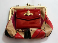 Vivienne Westwood Small Evening Cross body Purse Bag Rare* (body only/no straps)