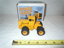 Rome 450C 4WD By Long Creek Toy's  1/64th Scale