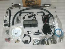 Eberspächer Standheizung Hydronic B5WS komplett mit Einbausatz und Uhr TOP