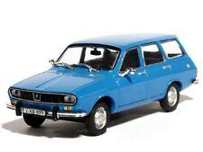 DACIA 1300 Break Kombi Renault 12 Lizenzbau Rumänien in 1:43 Ixo Altaya NEU