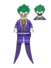 Lego Super Heroes Joker sh353 From 70900 Batman Movie Minifigure Figurine New