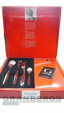 Gense Figura 16 peice Cutlery Flatware set Stainless Steel High Quality modern