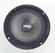 "EARTHQUAKE EQ5S 5"" INCH SPEAKER 45 WATTS MID MIDBASS CAR SUBWOOFER"