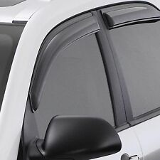 2010-2015 Chevrolet Equinox Side Window Weather Deflector by GM 19202074