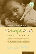 All-Bright Court by Connie Rose Porter (2000, Paperback)