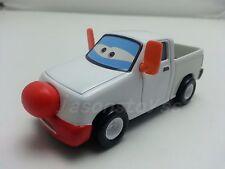 Mattel Disney Pixar Cars Circus Pickup Diecast Metal Toy Car 1:55 Loose New In