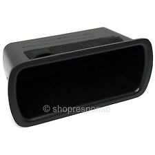 OEM Toyota 00-07 Land Cruiser J100 Center Console Pocket Box Phone Holder Black