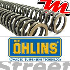 Ohlins Linear Fork Springs 8.5 (08687-85) HONDA VFR 800 FI 2002
