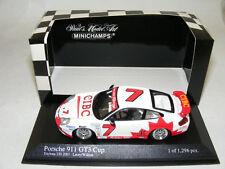 1/43 Minichamps Porsche 911 GT3 Cup 2003 Daytona 250 Car #7