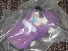 1991 Archies Burger King Kid's Meal Toy Pull-Back - Veronica