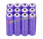 12x AA 2A 3000mAh 1.2 V Ni-MH rechargeable battery cell for MP3 RC Toys Camera