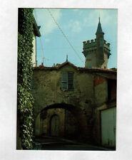 ARDES-sur-COUZE (63) PORCHE & TOUR du CHATEAU