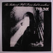 JAM: The Bitterest Pill +4 LP (PC, slight cover wear) Rock & Pop