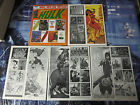 Steve Fastner/Rich Larson Lot of 5 11