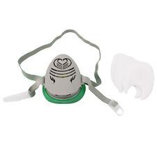 New N3800 Anti-Dust Respirator Filter Paint Spraying Cartridge Gas Mask Safety