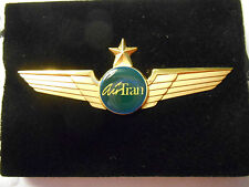 Air Tran Pilot Star Wing, new in orig box First edition