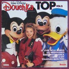 Douchka 33 Tours TOP Volume 2 1988