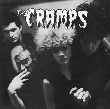 LP CRAMPS, THE Voodoo Rythm
