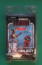 Star Wars Original Trilogy Vintage Collection  2004..R2-D2.. Mint. Rare