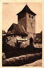 CPA Dambach (276184)