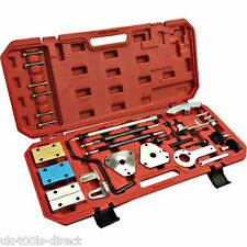 Fiat Engine Master Timing Tool Kit Petrol 1.2-1.8 Diesel1.9D/TD 1.9JTD 2.4TD/JTD