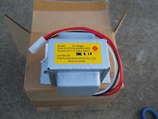 FOR ALL QUIETSIDE SS OIL BOILERS, QXM8, STEP DOWN TRANSFORMER, 220V to 115V,NEW