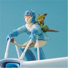 Nausicaa of the Valley of the Wind 02 MOWE Plastic Model Kit Ghibli Japan Bandai