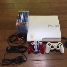 PlayStation 3 Ni No Kuni Magical PS3 Console Japan *+6 GAMES - BOMB SALE*