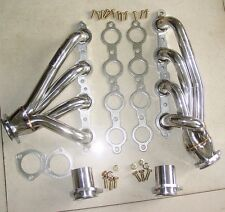 Chevy S10 Blazer LS1 LSX Sonoma Engine Swap Headers Stainless STEEL XSPOWER