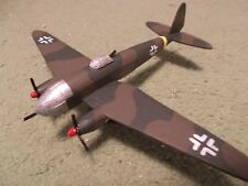 Built 1/100: German HEINKEL HE-111 Bomber Aircraft