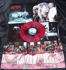Belphegor - The Last Supper ++ SPLATTER LP, lim.150 ++ NEU !!