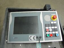 BECKHOFF KOCH TOUCH SCREEN CONTROL PANEL OPERATOR OHNE CP7001-1004 CP70011004