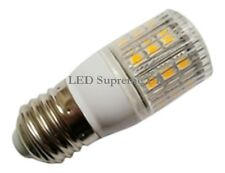 E27 ES 24 SMD LED 380LM 3.8W White Bulb With Cover ~50W