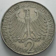 1957    Germany  2  Mark  D