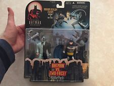 Kenner New Batman Adventures Animated Arkham Asylum Escape NEW Figure Set