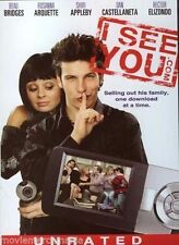 I-See-You.com I See You.Com (DVD, 2008, 1 Disc UNRATED Version)