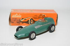 SOLIDO SERIE 100 VANWALL F1 RACING CAR EXCELLENT BOXED
