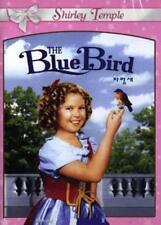 The Blue Bird (1940) DVD - Shirley Temple (New & Sealed)