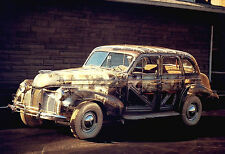 1940 Pontiac transparent concept car 8 x 10 Photograph