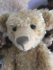 Steiff Baerle 35  Teddy Bear LED ID 2004